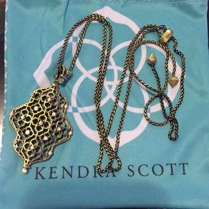 Kendra Scott Kathy Necklace